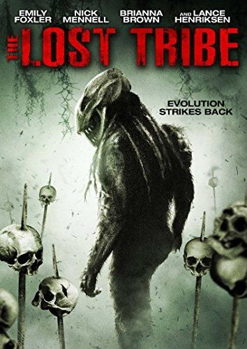 Emily Foxler & Brianna Brown & Roel Reine-The Lost Tribe