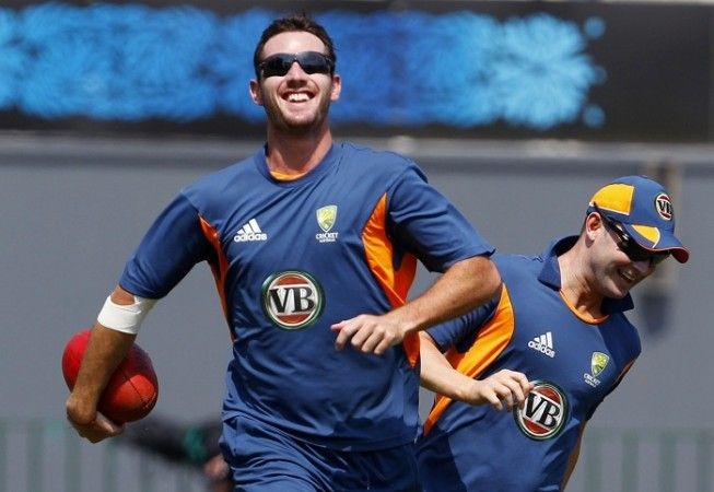 Time up for Australia's Shaun Tait as 'The Wild Thing' retires from all forms of cricket