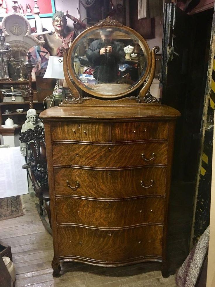 1114 Best Quartersawn Oak Wishlist Images On Pinterest Antique Furniture Vintage Furniture