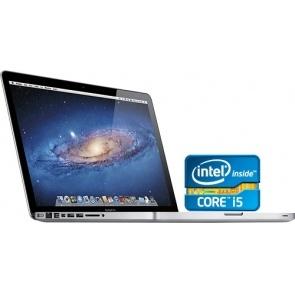 "Apple Macbook Pro 13.3"" Intel Core I5 2.4GHZ 500GB MD313LL/A"