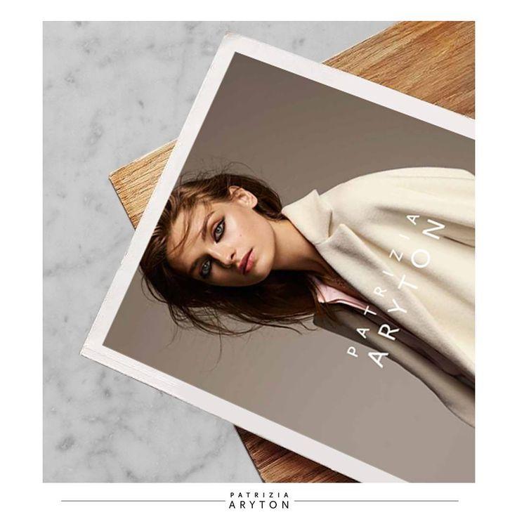 2nd issue of our brand magazine and beautiful @dagaziober on the cover #patriziaaryton #aryton #polishbrand #new #issue #magazine #womenfashion #fashion #white #coat #cover #model #reading #press #relax #afterwork
