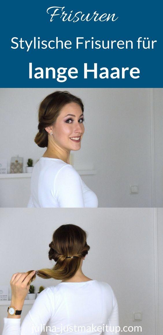 Stylische Frisuren für lange Haare ..... Frisuren, Hairstyles, Hairstyling, Frisuren lange Haare, Hochsteckfrisuren lange Haare, Flechtfrisuren lange Haare, Blond, Brünette, Haarbänder, Flechten, Glatte Haare, Locken, lockige Haare, Haare Wellen, Haare stylen, Frisur Anleitung, Frisur Tutorial, Lange Haare Schnitt, Lange Haare Pony, Lange Haare Farbe, Frisur mittellanges Haar, Frisur lange Haare offen, Frisur lange Haare schnitt, Frisur lange Haare einfach, Frisur lange Haare Anleitung