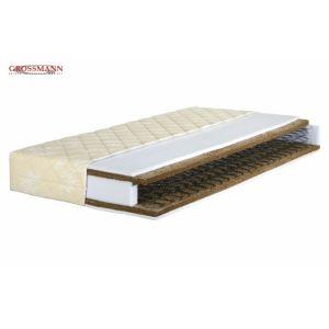Zobrazit detail zboží: Matrace pružinová SIMONA BIO nosnost 130kg (Pružinové matrace)