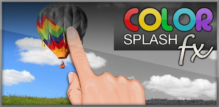Color Splash FX - Android Apps on Google Play