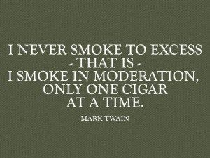Thick Ash's Favorite Cigar Quotes – Thick Ash Cigar Magazine