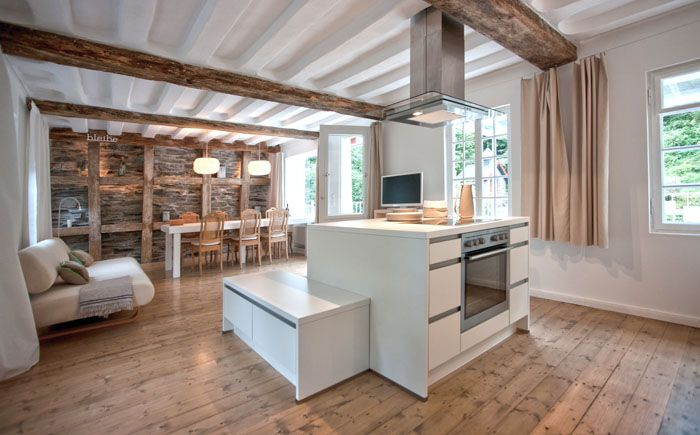 bleibe: Ferienhaus Monschau