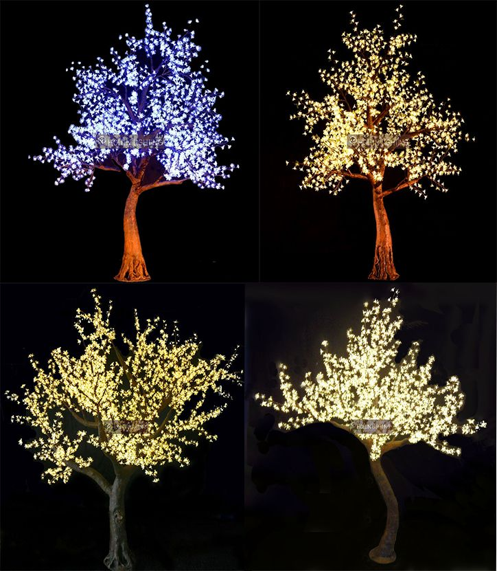 Different Led Cherry Blossom Trees Cherry Blossom Tree Cherry Tree Led Tree