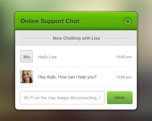 I love this dialog box. Via: http://drbl.in/ebxm #ui #design #webdesign #graphic