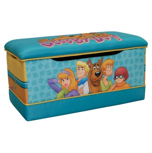 Childrens Kids Bedroom Furniture Set Toy Chest Boxes Ikea: 30 Best Images About Scooby Doo I Love You On Pinterest