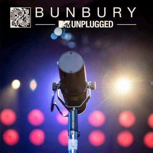 Bunbury MTV Unplugged