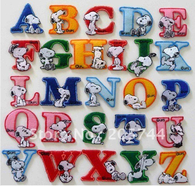 fabric patches wallpaper high quality wallpaper patches wallpapersnoopy lettersletters ironsnoopy