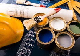 Commercial Online Painting Services: Commercial Painting Services