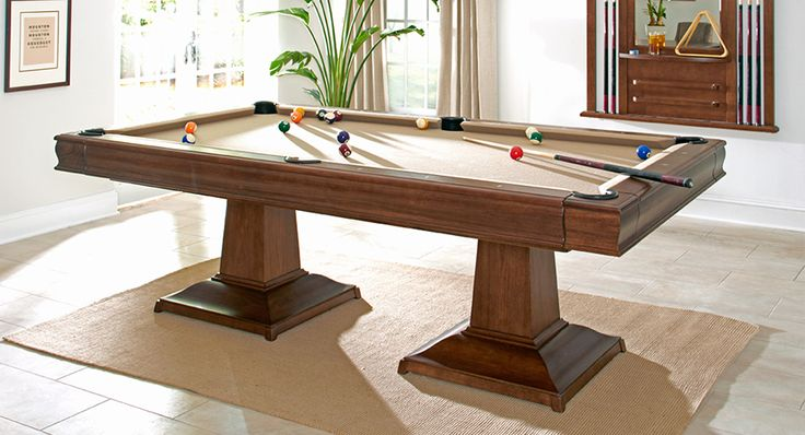 Marin Pool Table (Sizes 7', 8', or 9')