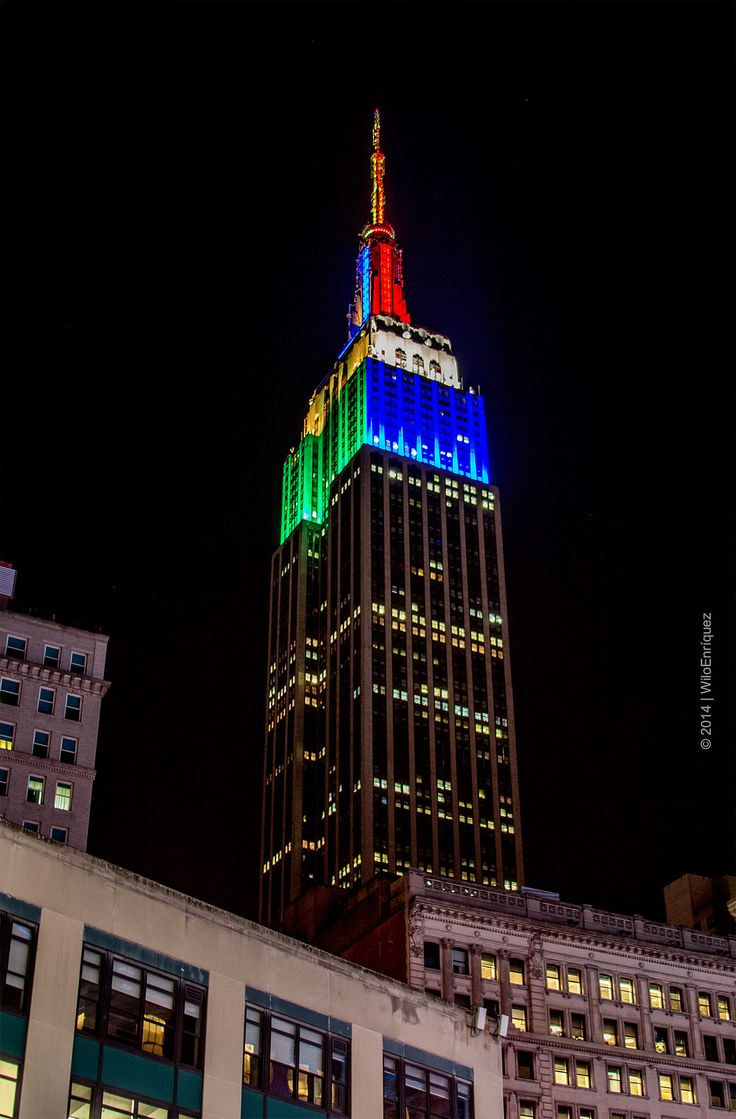 _MG_0966_web | Empire State Building - NYC | Por: Wilo Enríquez - Fotografía | Flickr - Photo Sharing!
