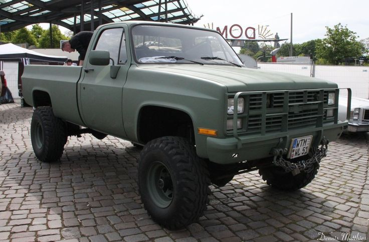 green cucv steel soldiers and off road pinterest 1979 k10