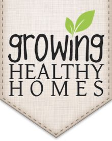 Growing Healthy Homes-- maybe do this program for health