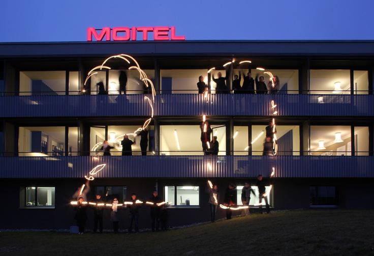 Le Moïtel, La Neuveville - genius