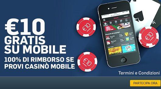 casino online italiani s