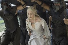 Daenerys Targaryen Season 5 - daenerys-targaryen Wallpaper