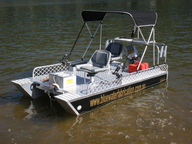 315 best tiny fly fishing boats images on pinterest for Fly fishing pontoon
