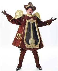 cogsworth+clock+costume | Found on images.search.yahoo.com