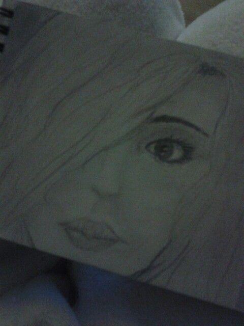 Cutesy sketch~!