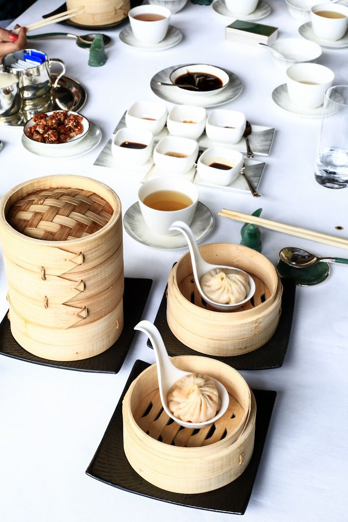 HONG KONG'S TOP 12 DIM SUM RESTAURANTS THAT OFFER THE QUINTESSENTIAL DIM SUM EXPERIENCE