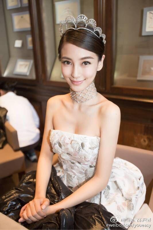 Chinese mainland actor Huang Xiaoming and Hong Kong actress Angelababy will hold…