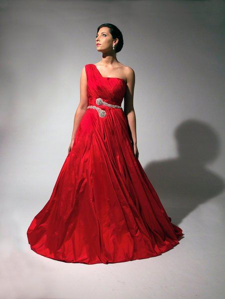 Eugenia Couture for the mother of the bride dress?