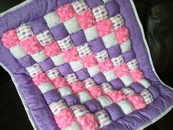The 25+ best Bubble blanket ideas on Pinterest | Puff quilt, Puff ... : bubble blanket quilt - Adamdwight.com