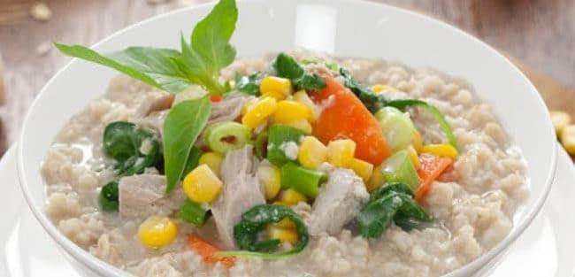 Quaker Oat Enaknya Dimasak Apa 24 Ide Resep Quaker Oat Yang Enak Dan Sehat Resepkoki Co Resep Masakan Makanan Masakan