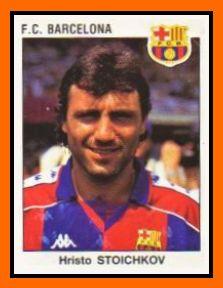 Old School Panini: 18 mai 1994 : Milan AC - FC Barcelone 4-0