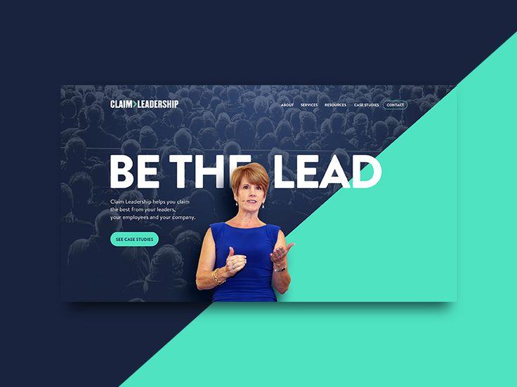 Claim Leadership