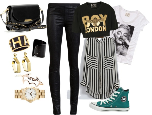 """Untitled #2"" by emiliega on Polyvore"