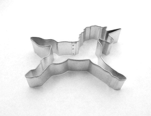 Unicorn Cookie Cutter - Baking World LTD
