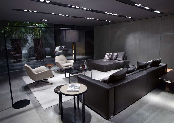 Minotti Sectional Collection Design Ideas ~ http://www.lookmyhomes.com/amazing-theme-of-minotti-sectional-collection/