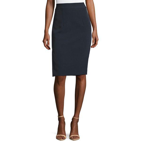 25  best ideas about Navy blue pencil skirt on Pinterest | Navy ...