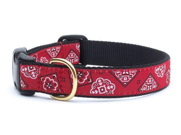 Bandana Dog Collar