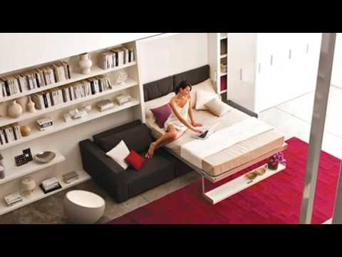 Murphy Bed Sofa Ideas
