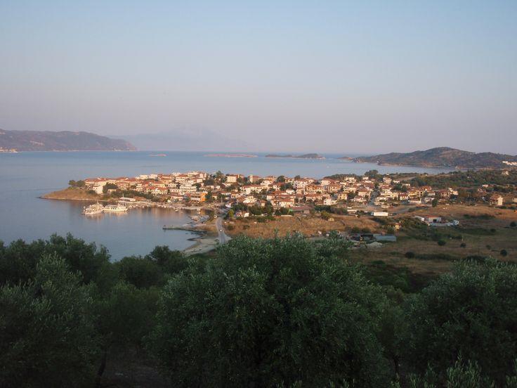 #Ammouliani_island, #Halkidiki, #Greece