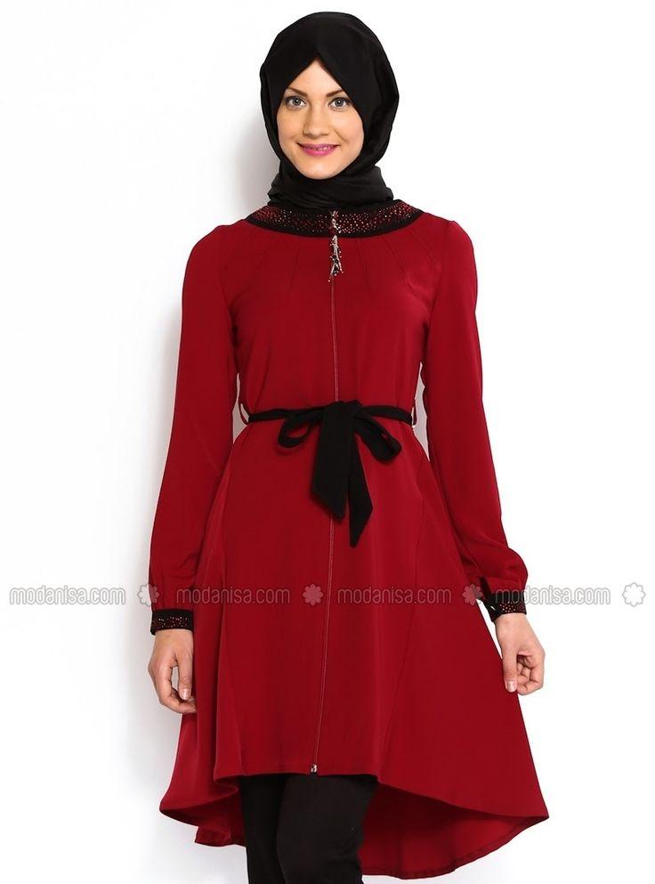 Tuniques turques pour Hijab imprimées au Laser | Hijab Chic turque style and…