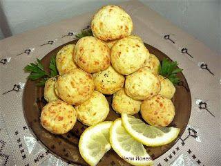 Кулинарни изкушения с Нели: Печени маслини в тесто