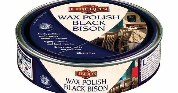 Liberon BBPWMO500 500ml Bison Paste Wax - Medium Oak No description (Barcode EAN = 3282390090367). http://www.comparestoreprices.co.uk/oak-furniture/liberon-bbpwmo500-500ml-bison-paste-wax--medium-oak.asp