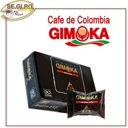 Confezione  Cialde Monodose Prodotte da Gimoka  Maestri Torrefattori  per Le Migliori Cialde Monodose - Prodotto Compatibile con Macchina Erogatrice MONDIAL CASA e MOKONA