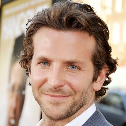 Bradley Cooper - Actor - Famous Pennsylvanians - Born January 5, 1975 in Philadelphia, Pennsylvania
