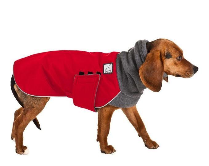 Rhodesian Ridgeback Winter Dog Coat Winter Coat For Dogs Etsy Dog Winter Coat Waterproof Dog Coats Dog Coats