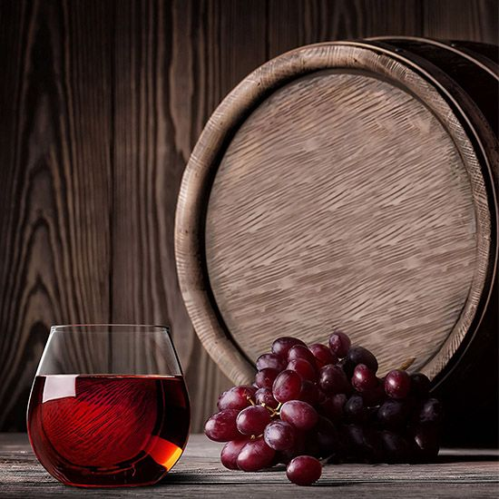 Deal of the Day: 57% Off Set of 4 Stemless Wine Glasses