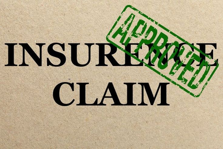 If you are lucky you may not have to make an insurance