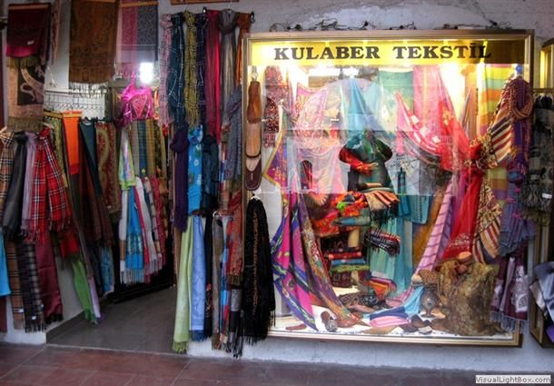 #22: Bursa Silk - Best souvenirs to buy from 30 places in Turkey - Hurriyet Daily News