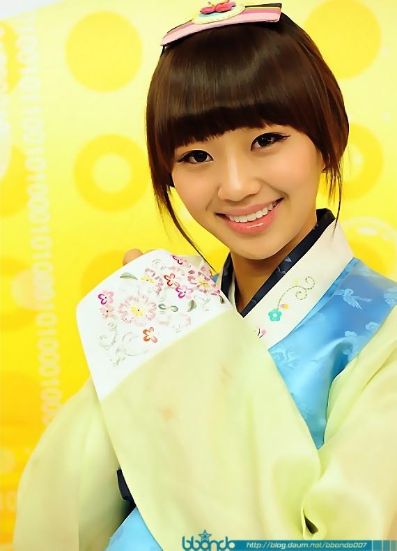 80 best images about Korean//Hallyu//Stars in HANBOK on ... Hyorin Scandal